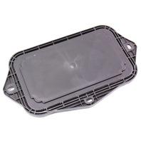 Firewall Heater Box Access Cover Panel 06-12 Audi A3 - Genuine - 1K0 941 369 A