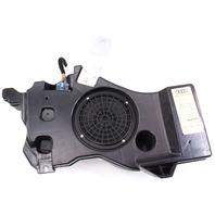 Trunk Subwoofer Speaker Box Sub 06-08 Audi A3 - 8P4 035 382 B
