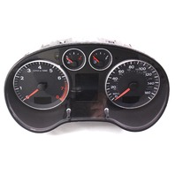 Instrument Gauge Cluster 06-08 Audi A3 - Parts Only As-Is - 8P0 920 981 H