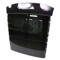 Roof Glass For Sunroof Moonroof 06-13 Audi A3 - 8P - Genuine - 8P4 877 041