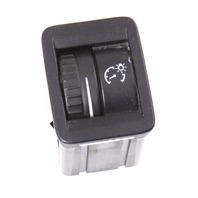 Interior Lights Dimmer Switch 06-10 VW Passat B6 - Genuine - 3C0 941 334