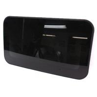 Sunroof Glass 06-10 VW Passat B6 - Genuine - 5M0 877 071