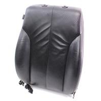 RH Front Seat Back Rest Air Bag 06-10 VW Passat B6 - Black Leather - Genuine