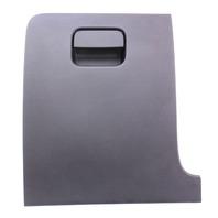 LH Dash Compartment Drawer Door Cubby 06-10 VW Passat B6 - Black - 3C1 857 921