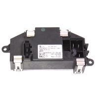 Blower Motor HVAC Fan Resistor 06-10 VW Passat B6 - 3C0 907 521