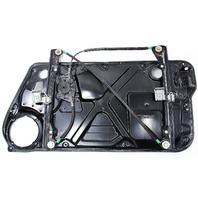 LH Power Window Regulator 98-10 VW Beetle - 1C0 837 751 - Genuine