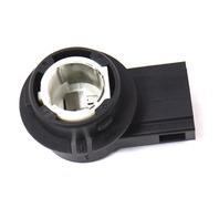 Taillight Light Bulb Socket Holder 06-10 VW Passat B6 - Genuine