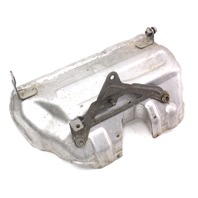 Exhaust Manifold Heat Shield 06-10 VW Passat B6 3.6L VR6 BLV - 03H 253 035 C