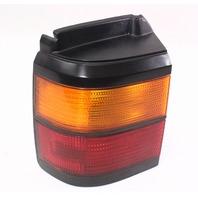 RH Outer Taillight Lamp 90-94 VW Passat B3 Wagon - Genuine - 333 945 111 A