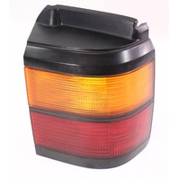 LH Outer Taillight Lamp 90-94 VW Passat B3 Wagon - Genuine - 333 945 112 A