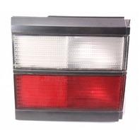 LH Inner Taillight Lamp 90-94 VW Passat B3 Wagon - Genuine - 333 945 107