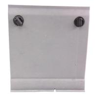 RH Side Trunk Door Cover Panel 90-97 VW Passat Wagon B3 B4 - Gray - 333 867 462