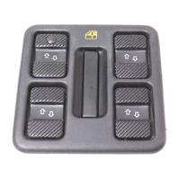 Driver Master Window Control Switch 90-94 VW Passat B3 - Genuine - 357 959 855 E