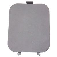 LH Taillight Hatch Access Panel Cover Door 90-94 VW Passat B3 - 333 867 656