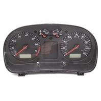 Gauge Cluster Speedometer 1999 99 VW Jetta Golf MK4 - 1J0 919 951 B