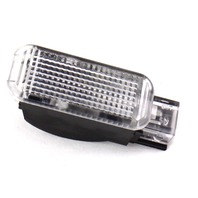 Glove Box Glovebox Light 06-13 Audi A3 - Genuine - 4B0 947 415 A