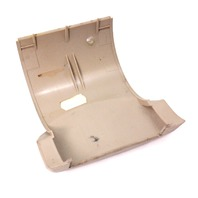 Rear Center Console Arm Rest Side Trim Cover 98-04 Audi A6 C5 Allroad - Beige