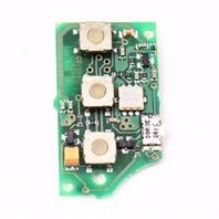 Keyless Entry Remote FOB Electronics Board Chip VW Passat Jetta Golf GTI Beetle