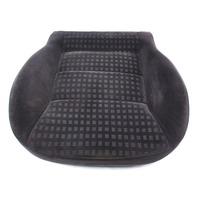 Front Seat Cushion Foam & Cover VW 01-05 Passat B5.5 - Charcoal Cloth - Genuine