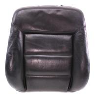 RH Front Seat Back Rest Foam & Cover 98-05 VW Passat B5 - Heated Leather