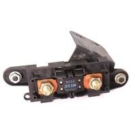 Main Power Fuse 200 Amp 02-04 Audi A6 S6 4.2 V8 - Genuine - 4B1 971 845