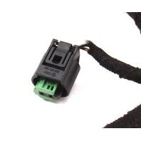 Heated Washer Sprayer Wiring Tubing Audi 98-04 A6 C5 - Genuine