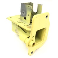 LH Frame Rail End Plate Section 98-05 VW Beetle - Front Body Horn - Yellow