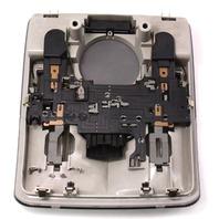 Dome Map Light Switch Gray Audi A4 99-02 B5 Genuine - 8D0 947 111 N 1EU