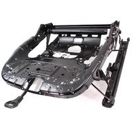 Driver Front Manual Seat Track Frame Base 06-10 VW Passat B6 - 3C0 881 105 H