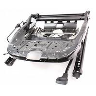 RH Front Manual Seat Track Frame Base 06-10 VW Passat B6 - 3C0 881 106 H