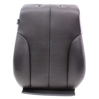 RH Front Seat Cushion Back Rest & Cover 06-10 VW Passat B6 - Genuine