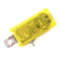 Antenna Booster FM Signal Amp Amplifier 99-02 Audi A4 S4 B5 - 8D5 035 225 G
