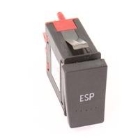ESP Dash Switch Button VW Passat 98-05 B5 - Genuine - 3B0 927 134 A