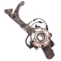 LH Front Spindle Knuckle Hub Bearing 04-05 VW Passat B5.5 - 8D0 407 257 AR