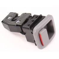 RH Rear Black Seat Fold Down Latch Lock Release 98-05 VW Passat - 3B0 885 738 E