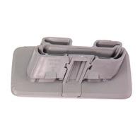 Center Rear Seat Belt Trim Guide 04-06 VW Phaeton - Seatbelt - 3D0 857 785 B