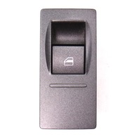 Front / Rear Window Switch Button 04-06 VW Phaeton - Genuine - 3D0 959 858 E