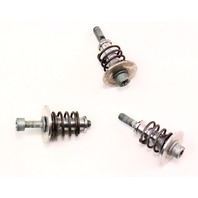 Air Suspension Pump Hardware Fastener Bolts 04-06 VW Phaeton ~ Genuine