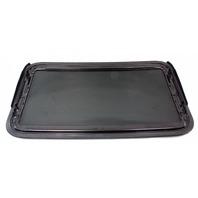 Sunroof Moonroof Glass 04-06 VW Phaeton - Genuine - 3D5 877 071