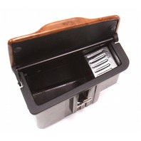LH Rear Door Ash Tray 97-03 Audi A8 S8 D2 ~ Ashtray ~ Genuine ~ 4D0 857 405 B
