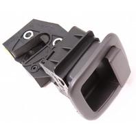 RH Rear Black Seat Fold Down Latch Lock Release 98-05 VW Passat - 3B0 885 738 C