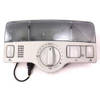 OnStar Sunroof Switch Dome Map Light VW Passat B5 Jetta Golf MK4 - 1J0 947 105