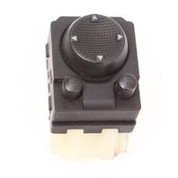 Power Mirror Adjuster Switch Button 93-99 VW Jetta Golf Cabrio MK3 ~ 1H0 959 565