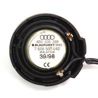 Door Panel Tweeter Speaker 98-01 Audi A6 C5 - Genuine - 4B0 035 399