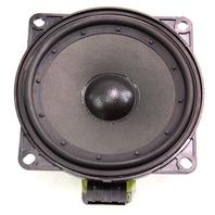 Front Door Speaker 05-10 VW Jetta Rabbit Golf MK5 - 4 ohm - 1K0 035 415