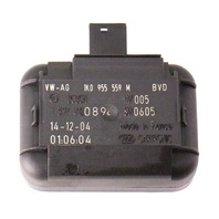 Windshield Rain Sensor 05-10 VW Jetta Golf MK5 - Geunuine - 1K0 955 559 M
