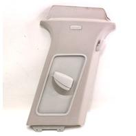 RH B Pillar Seat Belt Slider Trim Cover 05-10 VW Jetta Rabbit MK5 1K5 867 244 B