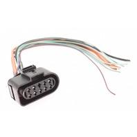 Multifunction Switch Pigtail Wiring VW Jetta Rabbit MK5 Passat B6 - 1J0 973 735