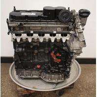 2.5 Engine Motor Assembly Longblock Long Block CBU 06-10 VW Jetta Rabbit Beetle