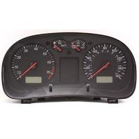 Gauge Instrument Cluster 00-01 VW Jetta Golf MK4 - Speedometer - 1J0 920 905 J